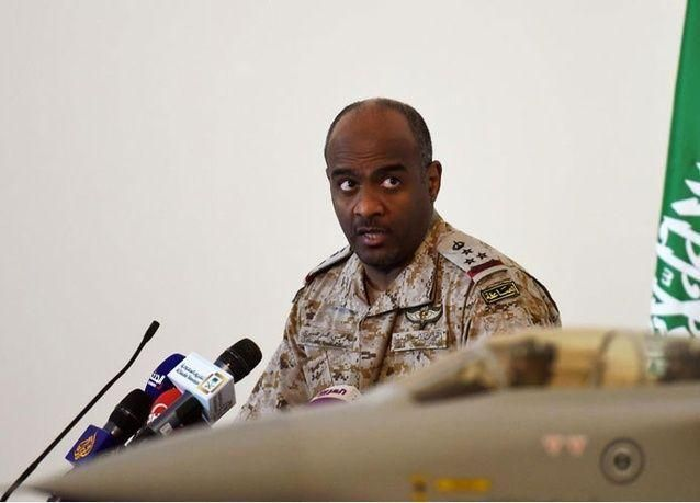 فيديو: السعودية تعلن جهازيتها لإرسال قوات برية إلى سوريا