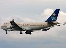 السعودية تحتاج 35 طائرة في 5 سنوات لاستيعاب 19 مليون راكب