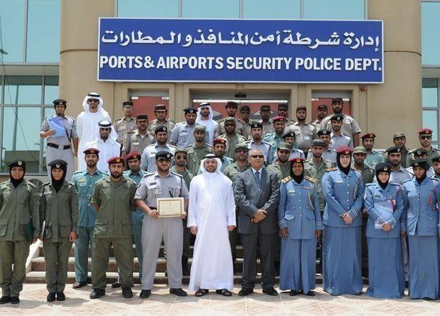 """دبي: القبض على مئات المتهمين بـ """"مافيا الطيران"""""""