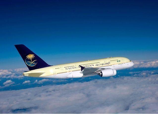 الرياض تقر تخفيض أسعار الوقود لجميع شركات الطيران التي تستخدم المطارات السعودية