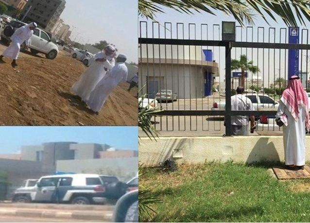 مقتل إثنين خلال سطو مسلح على بنك سعودي