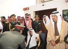 أطرافها من الأسرة المالكة.. قاض سعودي: لا حصانة لأحد وحتى أبناء الملك عبدالعزيز مثل بعضهم أمام القضاء