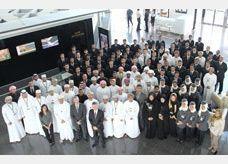 حملة الاتحاد للطيران لتوظيف المواطنين العمانيين
