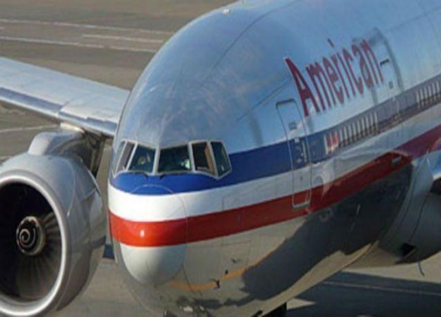 هبوط اضطراري لطائرة أمريكية بعد وفاة قائدها