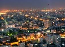 توقيف أردني اغتصب أميركية