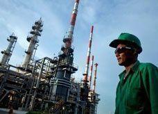 مقتل عامل في حادث بمصفاة مغلقة لشركة أرامكو في السعودية