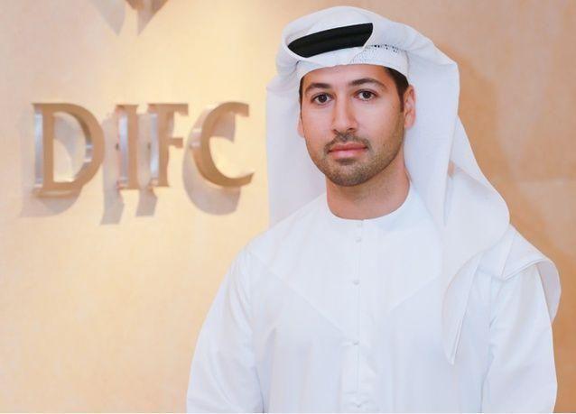مركز دبي المالي يعين عارف محمد هادي أميري رئيساً تنفيذياً بالإنابة