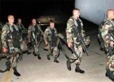أمريكا تغادر العراق مع تعزيز وجودها العسكري بالخليج