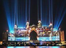 كويتيون يحجزون أجنحة ملكية في دبي بـ 100 ألف درهم لليلة