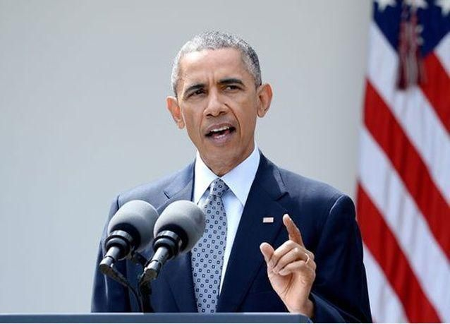 أوباما يسعى لفرض 10 دولارات ضريبة جديدة على النفط