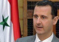 الأسد في مقابلة: الرد على أي هجوم قد يأخذ أشكالا مختلفة