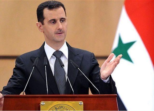 بشار الأسد يصدر عفواً عن العسكريين الفارين ويمهلهم بين 30-60 يوماً للعودة