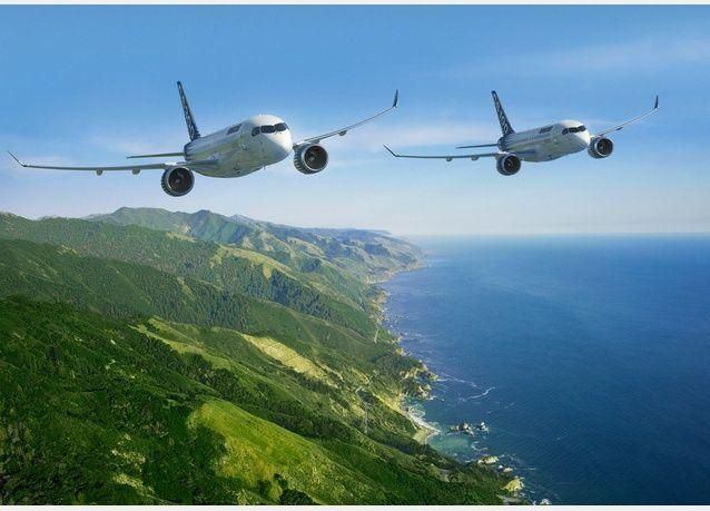 بومباردييه تؤكد أن طيران أبو ظبي هي عميل Q400 NextGen الذي طلب عدم الإفصاح عن اسمه سابقًا