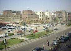 هزة أرضية بقوة 5.6 درجات تضرب مصر