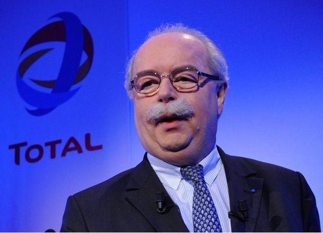 مصرع الرئيس التنفيذي لتوتال الفرنسية في حادث طائرة بموسكو