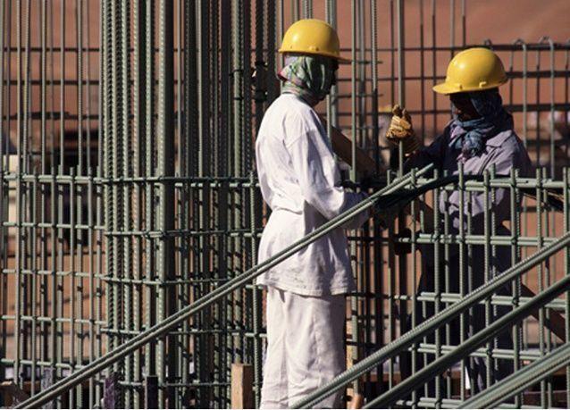 قلق في السعودية بسبب دخول حديد مغشوش إلى الأسواق