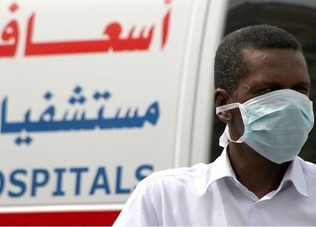 مباسم الشيشة في مدينة سعودية متهمة بنقل فيروس كورونا