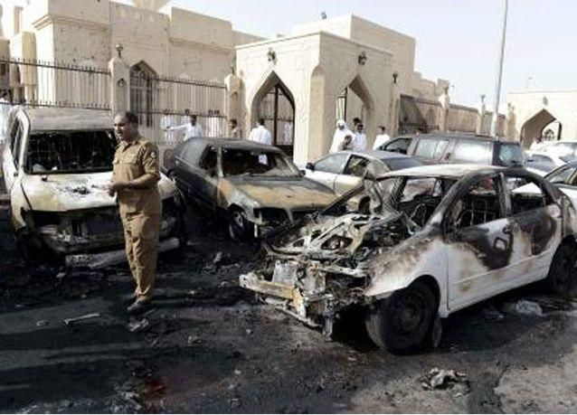 السعودية تحدد المشتبه بهم في تفجيرين وتعرض مكافأة لمن يرشد عنهم