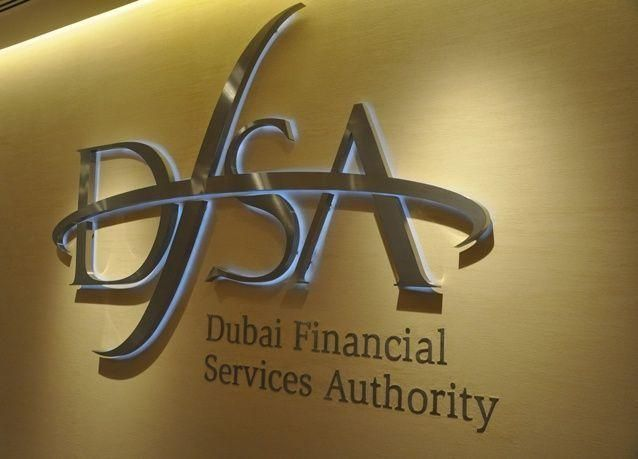 سلطة دبي للخدمات المالية تطلق تطبيقا هاتفيا وتحدّث موقعها الإلكتروني
