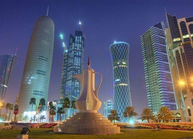 قطر : 13.7 مليار ريال فائض الميزان التجاري لشهر أغسطس
