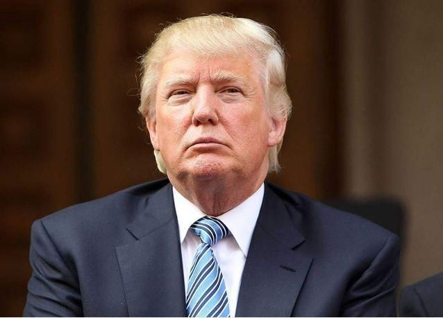 """المرشح الرئاسي الجمهوري """"ترامب"""" يطالب بمنع دخول المسلمين إلى أمريكا"""