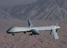 ايران تعتقد ان طائرة امريكية كانت تتجسس على ناقلات النفط