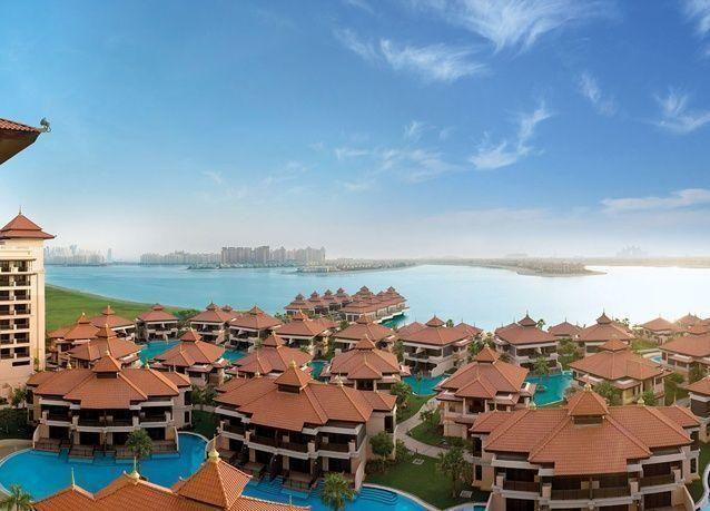 """""""سيفين تايدز"""" توفر فرصة الاستثمار في مجموعة من غرف انانتارا دبي الفندقية"""