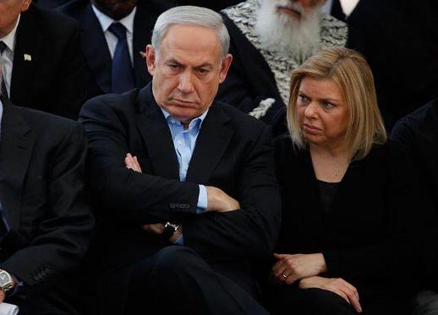 محكمة إسرائيلية: زوجة نتنياهو تهين موظفين بمقر رئيس الحكومة