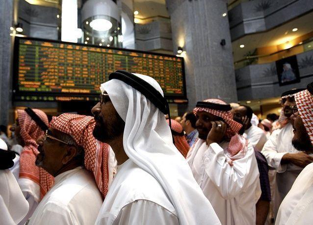 بورصات الخليج تتراجع وسهم إعمار دبي يهبط بعد إعلان النتائج