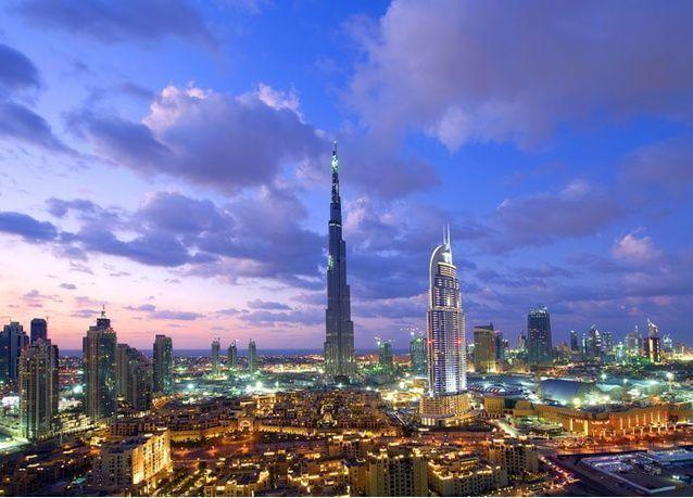 دبي تطلق مشروع القرن للصرف الصحي بـ 12 مليار درهم