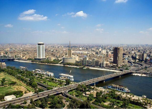 مصر تشتري 6 شحنات بنزين للتسليم في يناير
