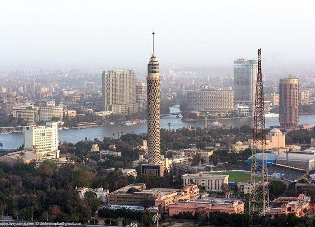 مصر توقع اتفاقاً مع بنك التصدير والاستيراد الأفريقي لاقتراض 500 مليون دولار