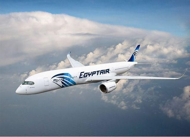 """استقالة جماعية لـ 224 طياراً من شركة """"مصر للطيران"""""""