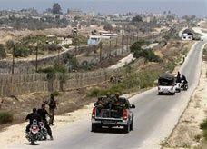 مصر تتوعد بملاحقة الجناة بعد هجوم على الحدود ومقتل 16 شخصاً
