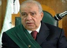 المحكمة الدستورية العليا تقضي باستمرار انتخابات الرئاسة في مصر