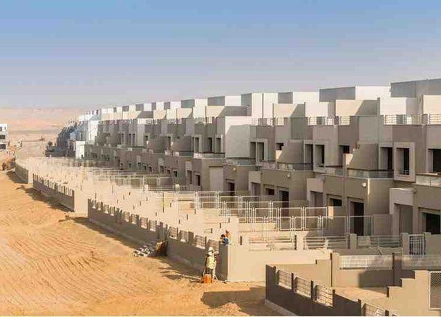بالم هيلز المصرية توقع عقد مشروع سكني بتكلفة 1.5 مليار دولار