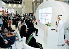 ثاني عبد الله الزفين يطلق خدمات «إماراتك» الإلكترونية الجديدة