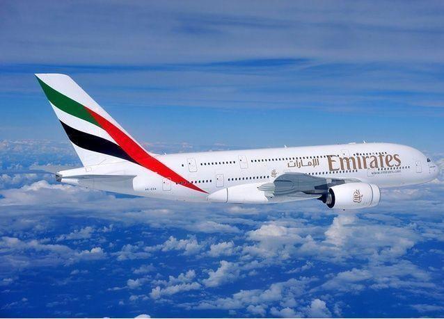 24.2 مليار درهم قيمة العلامة التجارية لطيران الإمارات