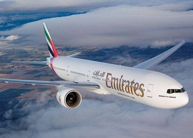 طيران الإمارات: عدم شحن هاتفك أو اللابتوب قد يمنعك من السفر