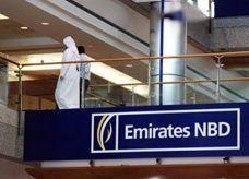البنوك الإماراتية تجني 22 ملياراً من الاقراض بنمو 6%