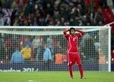 الإمارات تودع أولمبياد لندن بعد الهزيمة أمام بريطانيا