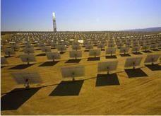 100 مشروع صيني للطاقة النظيفة في أفريقيا