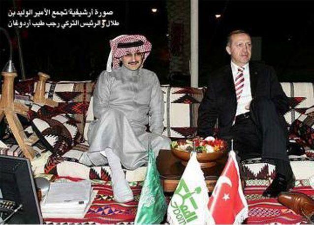 """هل ستنطلق قناة """"العرب"""" من تركيا؟"""