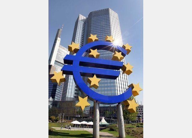 ديون حكومات منطقة اليورو تواصل الارتفاع رغم التقشف