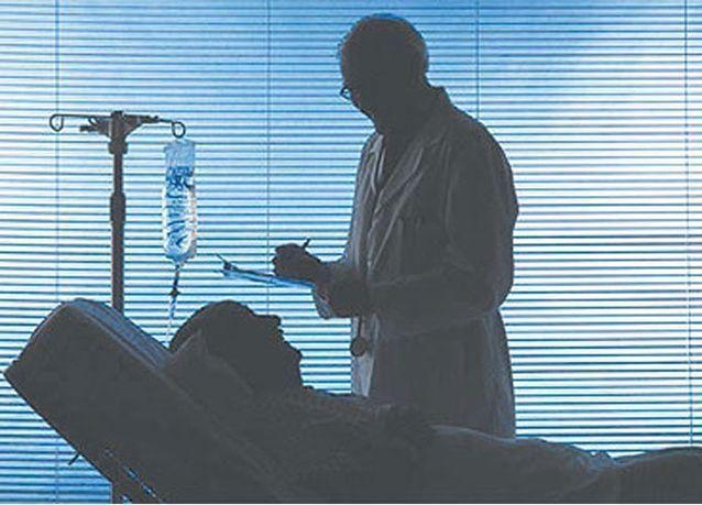 """""""الموت الرحيم"""" للمريض الميؤوس من شفائه جائز بحسب مجمع الفقه الإسلامي"""