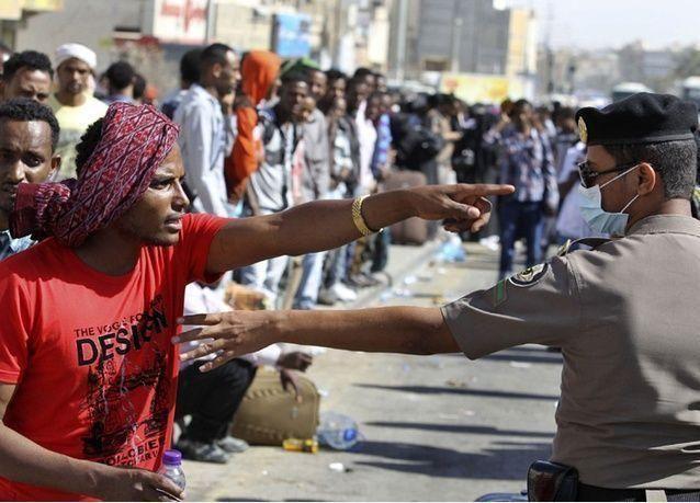 الرياض تدرس منع المقيم المتغيب عن كفيله من الدخول للسعودية