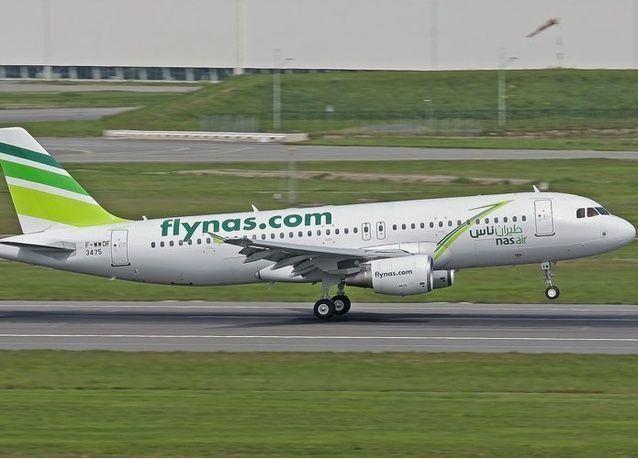 شركة طيران سعودية تطرد 28 طالباً