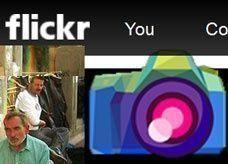 يمكنك تحميل نصف مليون صورة في خدمة فليكر الجديدة من ياهو