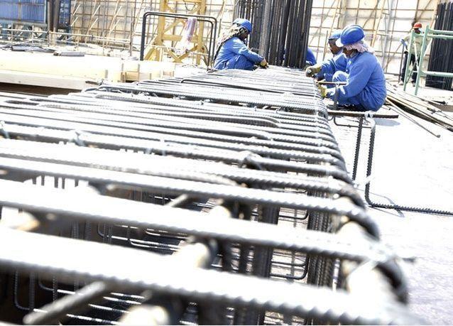 وزارة العمل السعودية تمنح المقاولين مهلة لاستكمال تطبيق نظام الأجور