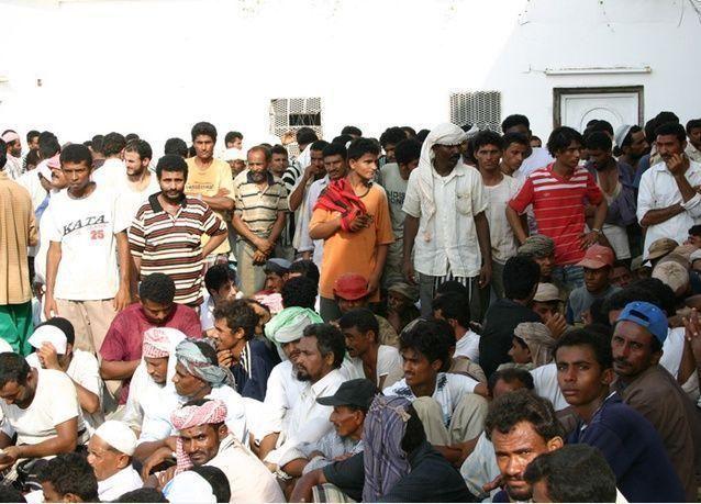 السعودية: لا رسوم على العمالة الوافدة مقابل الإجازة